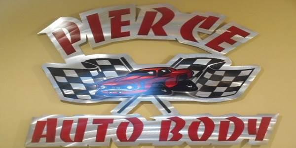Pierce Auto Body in Williston, ND, 58801   Auto Body Shops ...