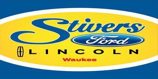 Stivers Ford Lincoln >> Stivers Ford Lincoln in Waukee, IA, 50263 | Auto Body ...