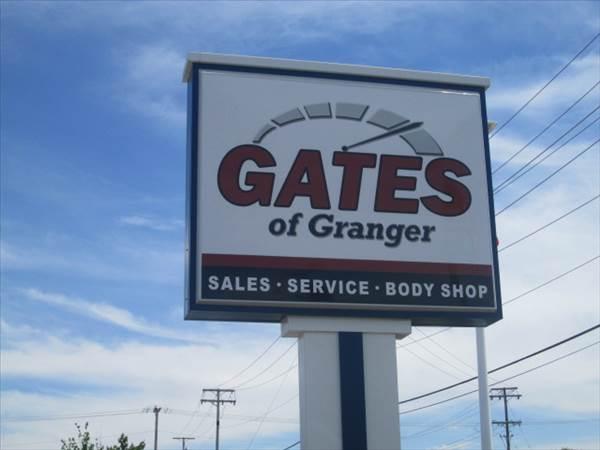 gates of granger in granger in 46530 auto body shops carwise com granger in 46530 auto body shops