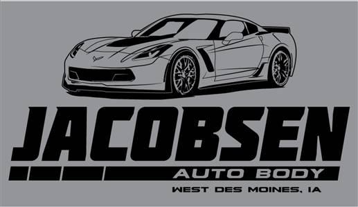 Jacobsen Auto Body In West Des Moines Ia 50265 Auto Body