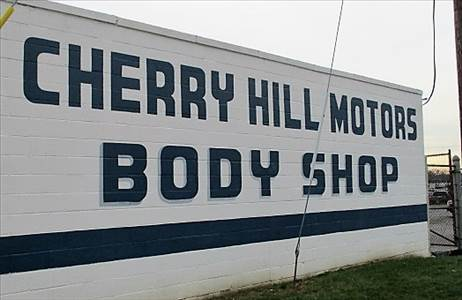 cherry hill motors body shop in cherry hill nj 08002