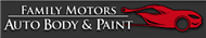 Family motors auto body paint in bakersfield ca 93313 for Bakersfield family motors used cars