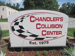 Chandler's Collision Center in Columbia, MD, 21046 | Auto