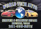 World Tech Auto >> Auto Body Shop Matching S T Auto Body Services Near Katy Tx