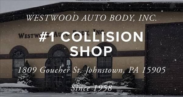 Auto Body Shop near 15905 (Johnstown, PA) - Carwise.com