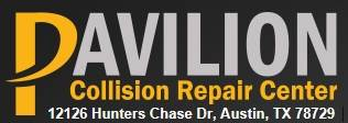 pavilion collision repair center