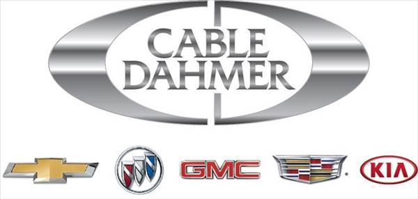 Cable Dahmer Buick GMC of Independence Service Center in Independence, MO