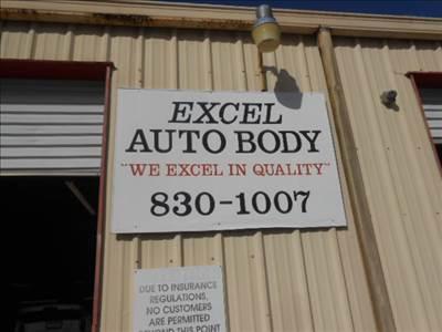 Excel Auto Body in Longwood, FL, 32750 | Auto Body Shops - Carwise.com