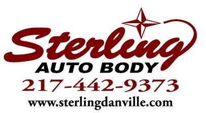 Sterling auto body in danville il 61832 auto body for Wrights motors north danville il