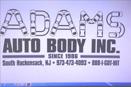 Auto Body Shop Near 07035 Lincoln Park Nj Carwise Com
