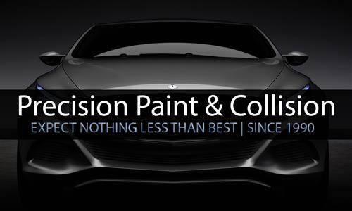 Paintless Dent Repair >> Precision Automotive Group LLC in Conyers, GA, 30094 | Auto Body Shops - Carwise.com