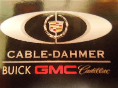 Cable Dahmer Gmc >> Cable Dahmer Buick Gmc In Independence Mo 64055 Auto Body Shops