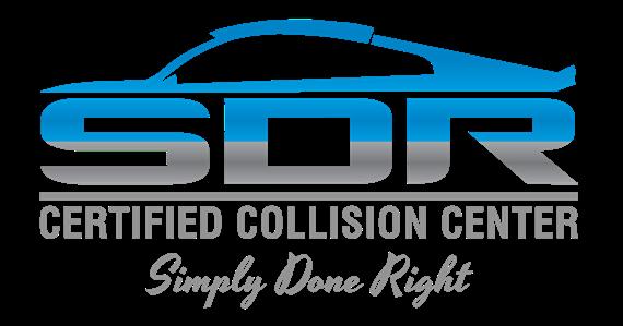 Sdr Certified Collision Center Cockeysville In Cockeysville Md