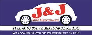 J Auto Maintenance