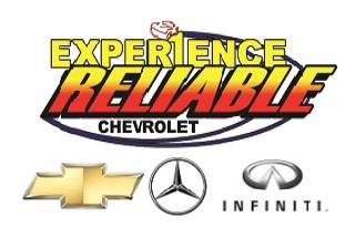 Reliable Chevrolet Mo In Springfield, MO, 65807 | Auto Body Shops    Carwise.com