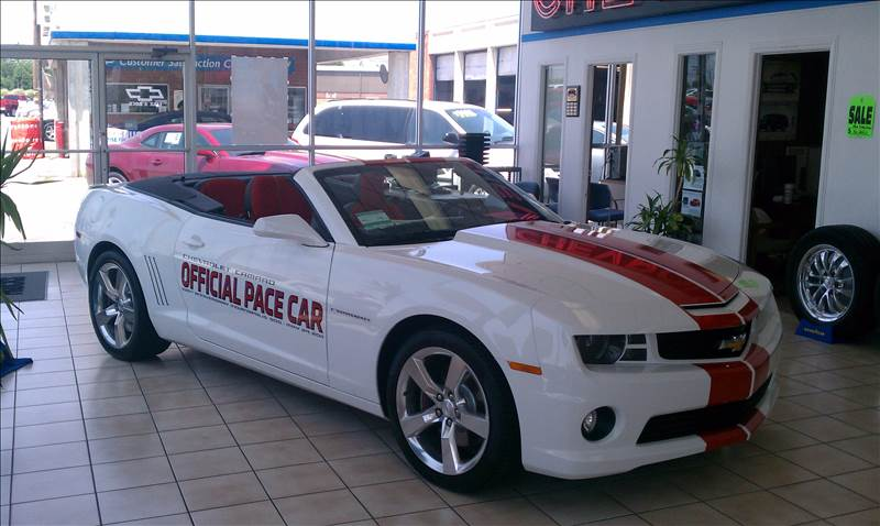 Wonderful Parks Chevrolet In Kernersville, NC, 27284 | Auto Body Shops   Carwise.com